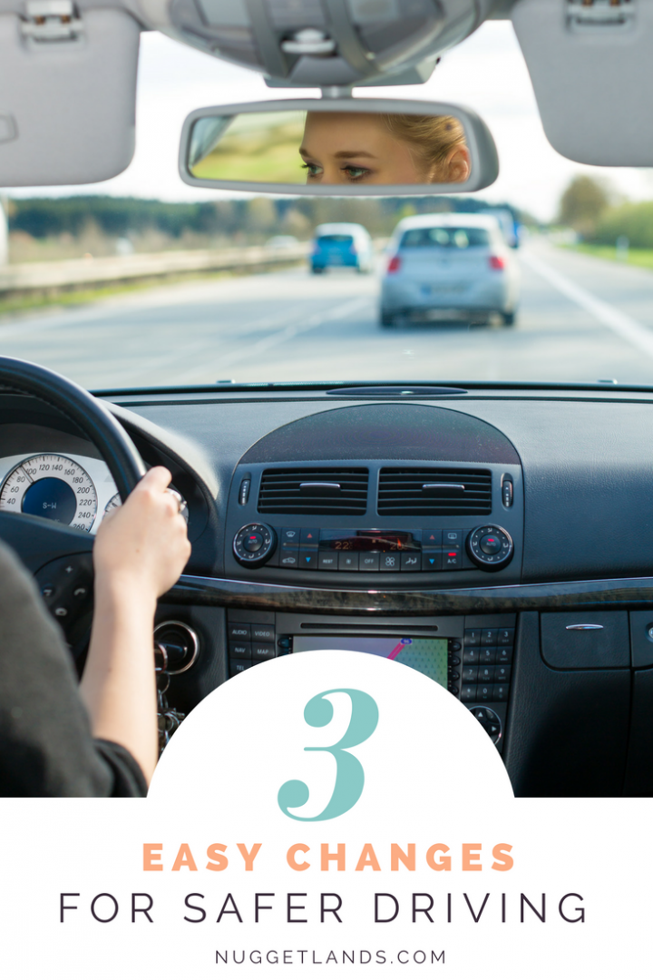 3 tips to avoid distracted driving